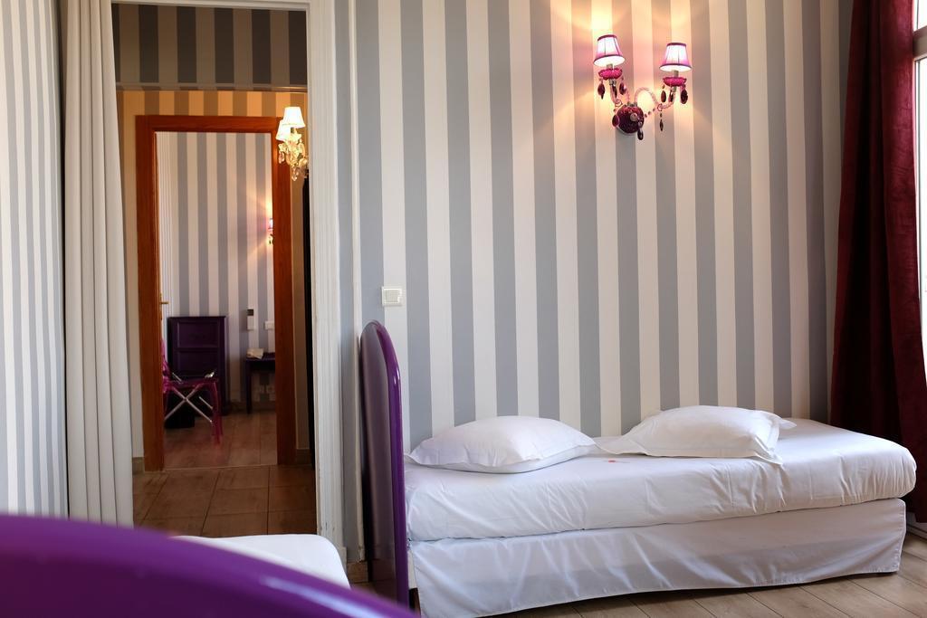 Отель Aria Ницца