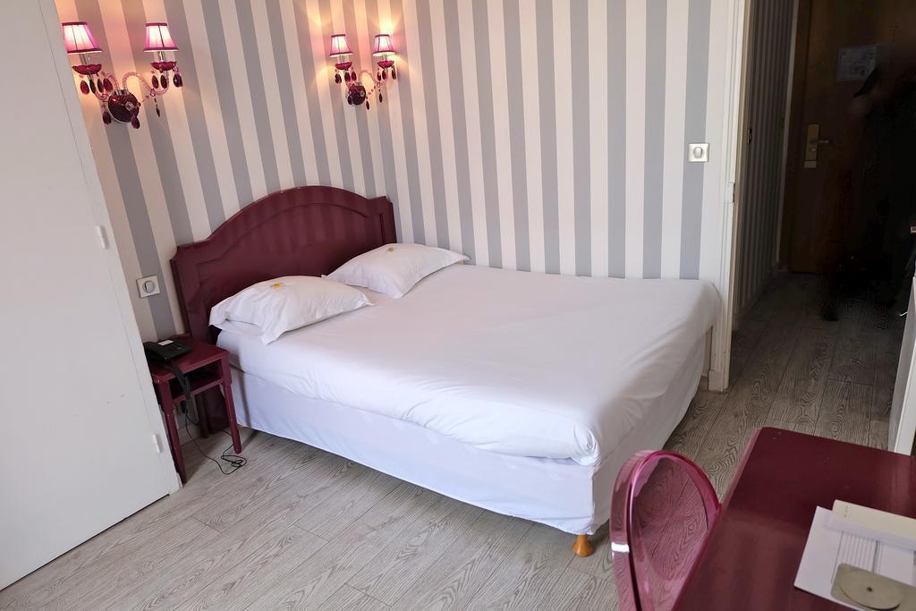 Отель Aria Франция Ницца