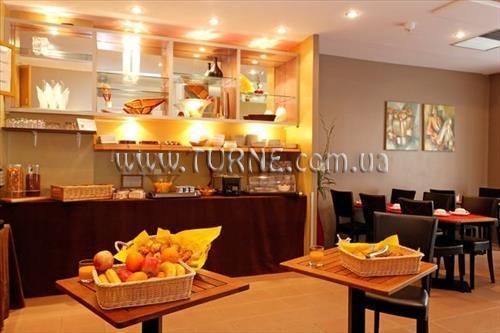 Отель Best Riviera De Nice Франция Ницца