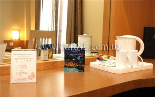 Отель Best Riviera De Nice Ницца