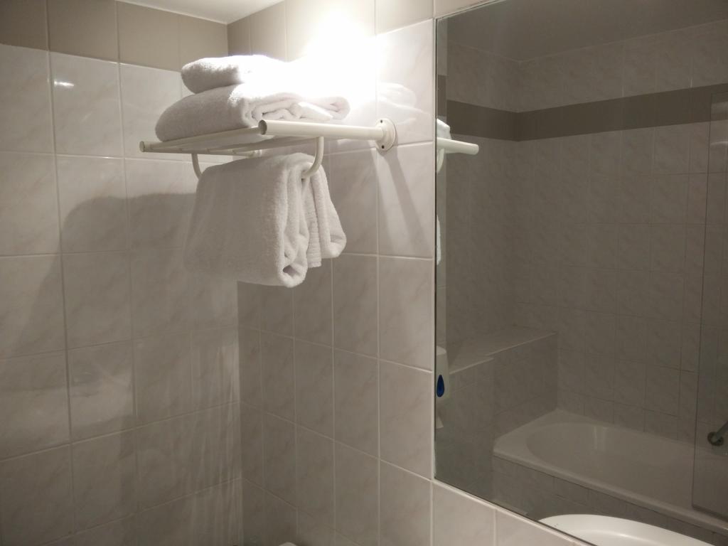 Отель Du Midi Ницца