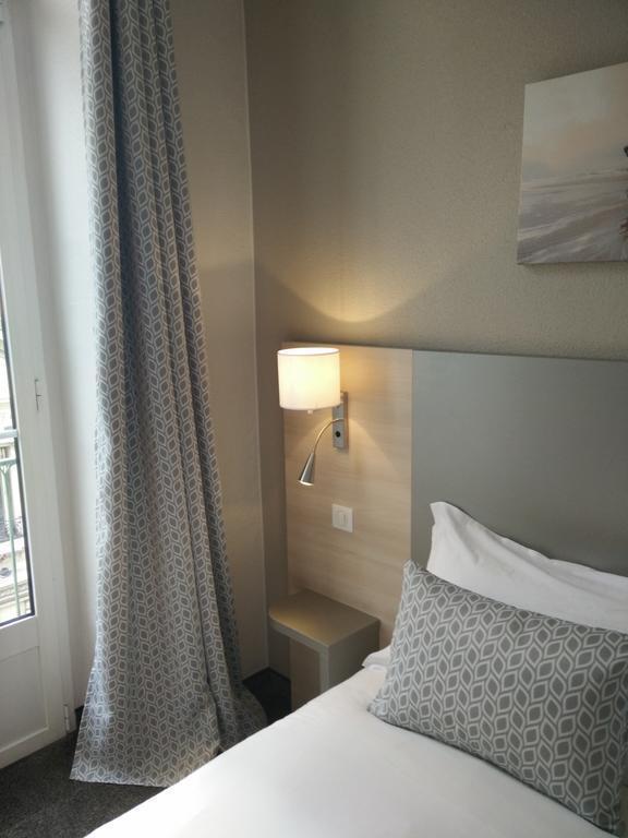 Отель Du Midi Франция Ницца