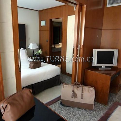 Отель Goldstar Resort and Suites Ницца