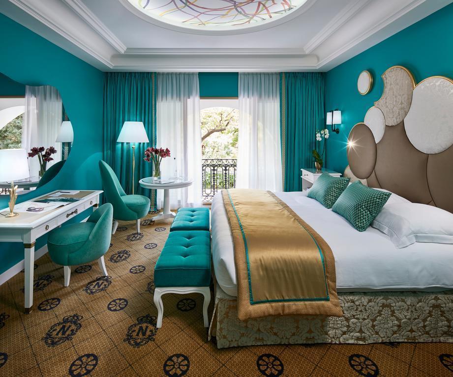 Отель Negresco Франция Ницца