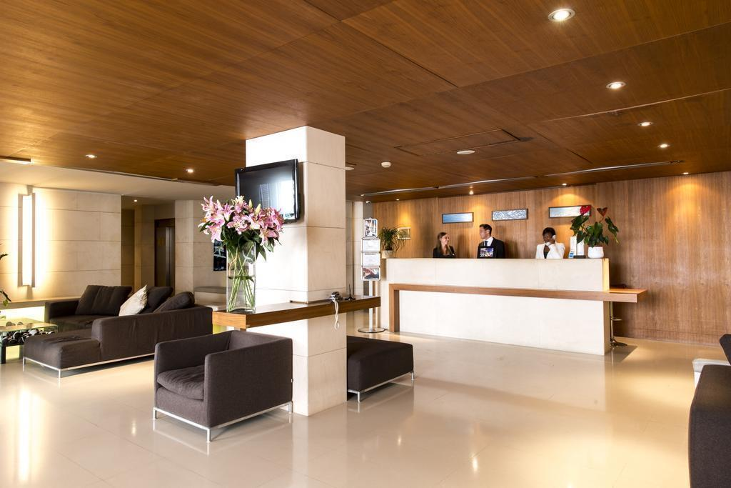 Отель Beau Rivage Ницца
