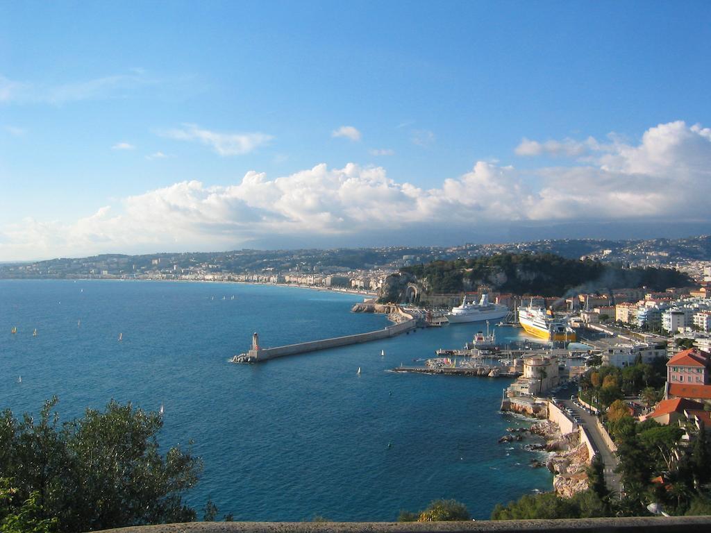 Azurea Франция Ницца