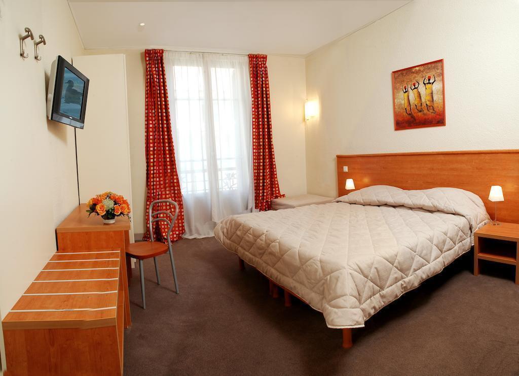 Отель Azurea Франция Ницца