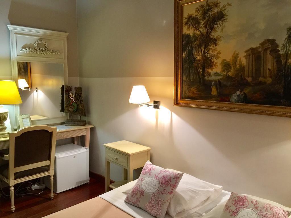 Отель Berlioz Франция Ницца