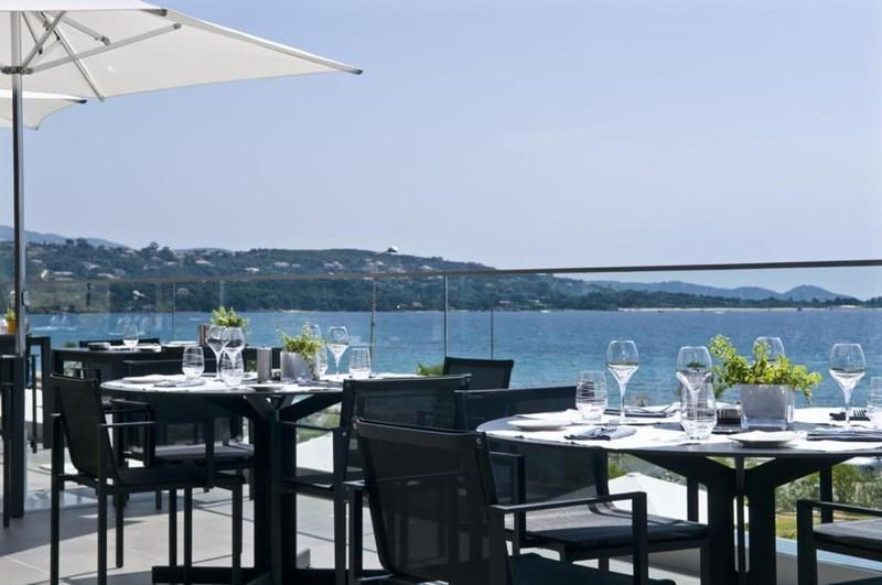 Фото Radisson Blu & Spa Ajaccio Bay Франция о. Корсика