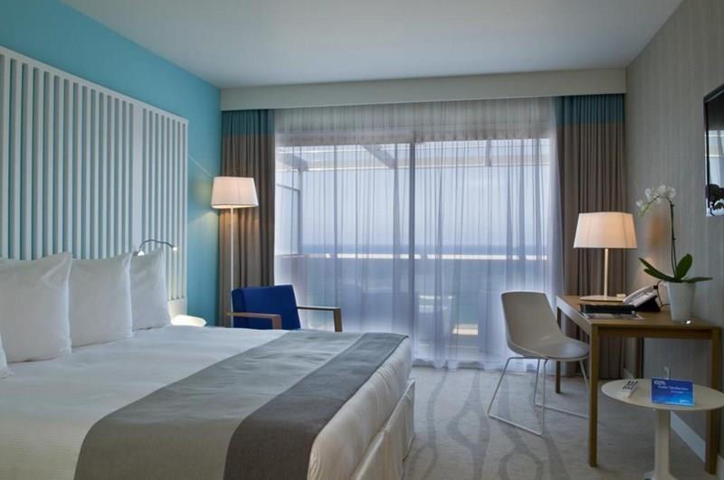 Отель Radisson Blu & Spa Ajaccio Bay о. Корсика
