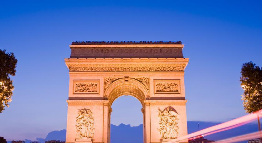 Фото Troyon Франция Париж