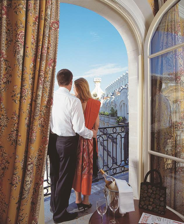 Отель Victoria Palace Франция Париж