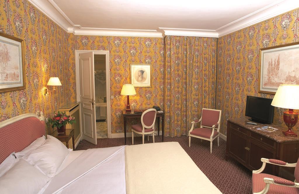 Victoria Palace Франция Париж