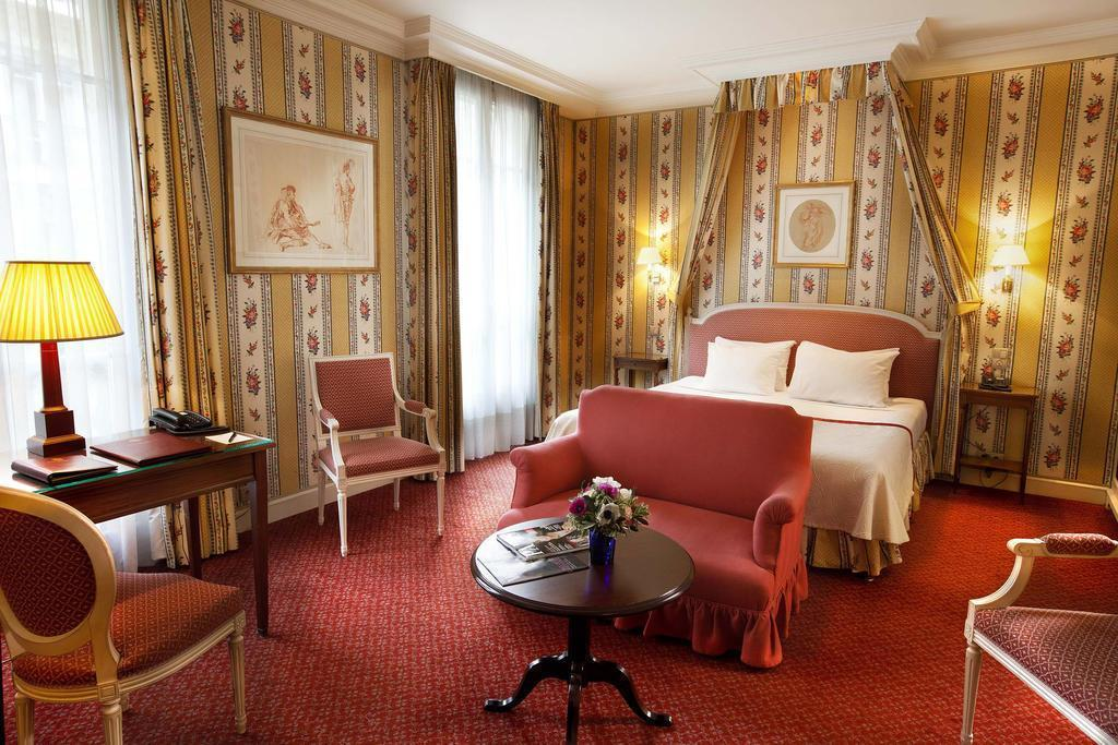 Фото Victoria Palace Париж