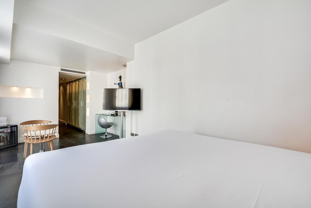 1k Hotel Париж