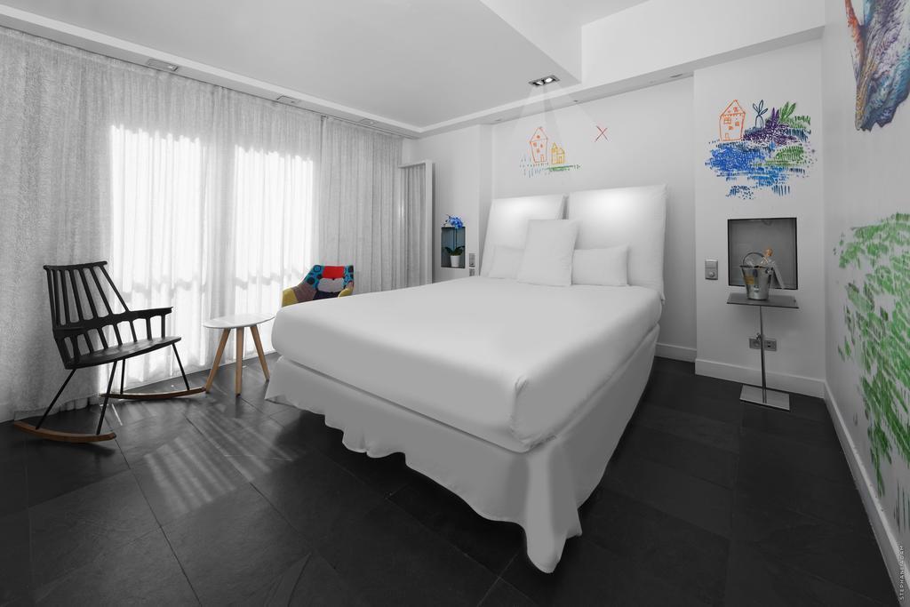 Фото 1k Hotel Париж