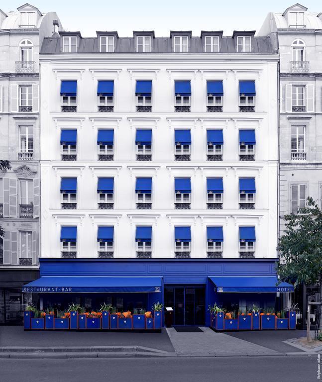 1k Hotel Франция Париж