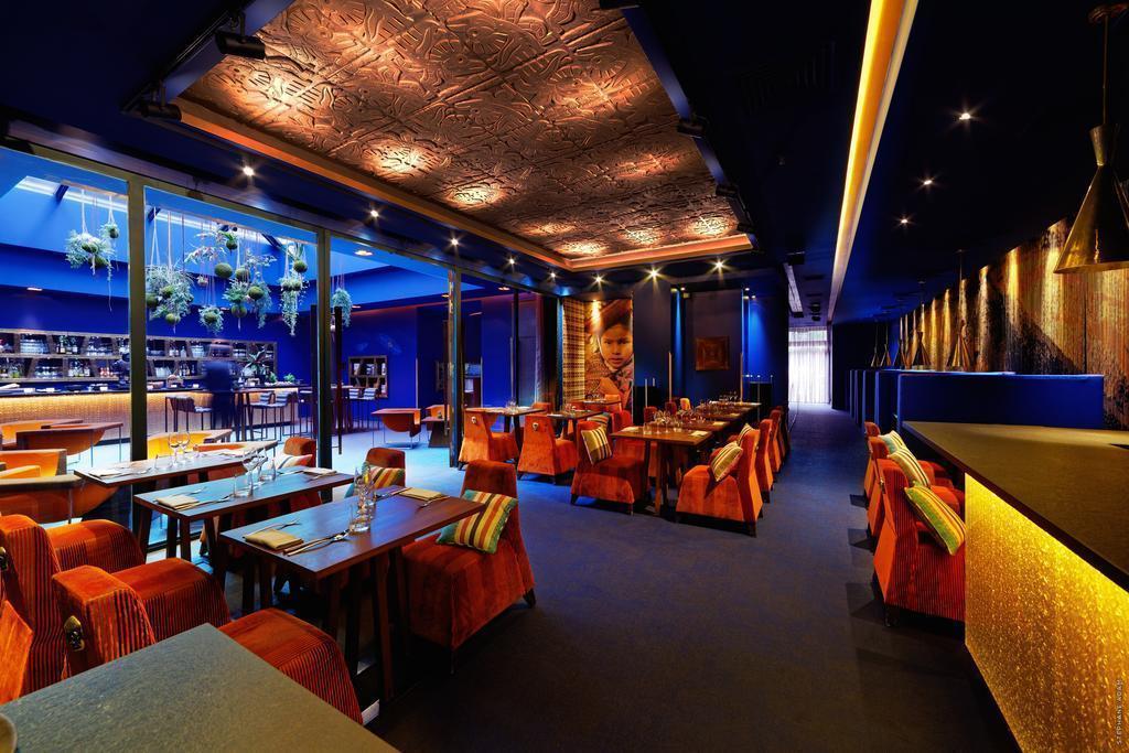 Отель 1k Hotel Франция Париж