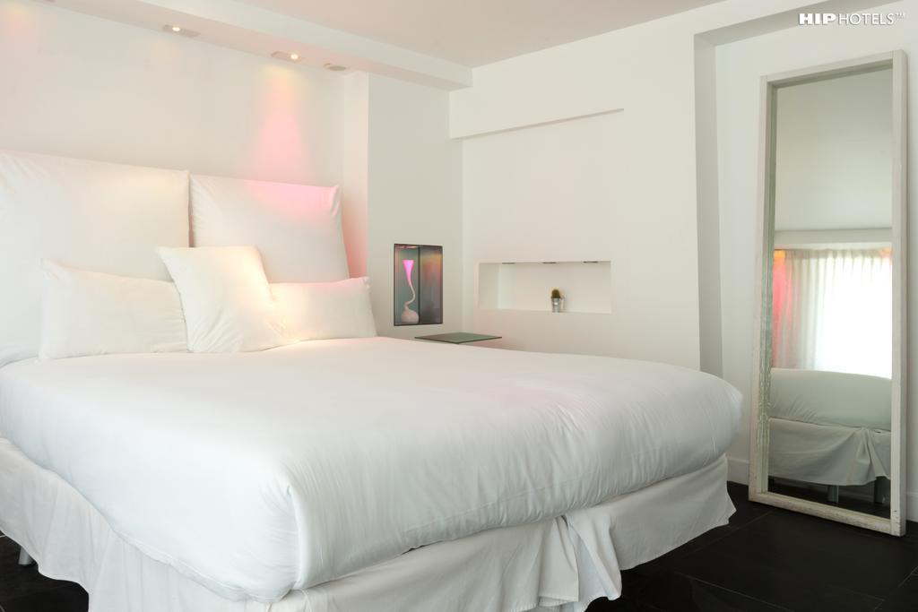 Фото 1k Hotel