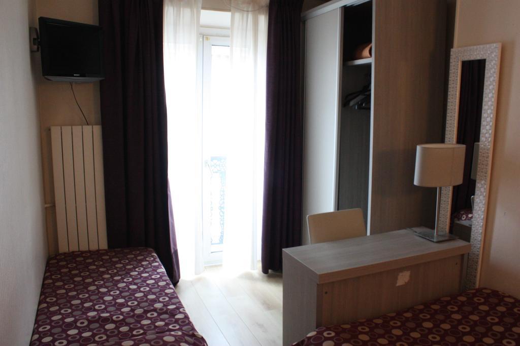 Отель Excelsior Париж
