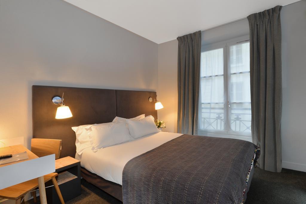 Отель Despagne Париж