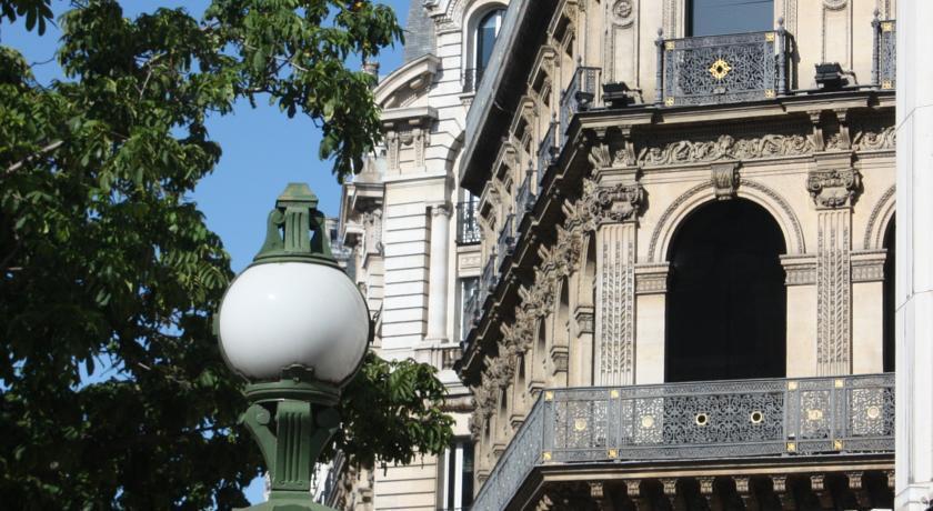 Отель Despagne Франция Париж