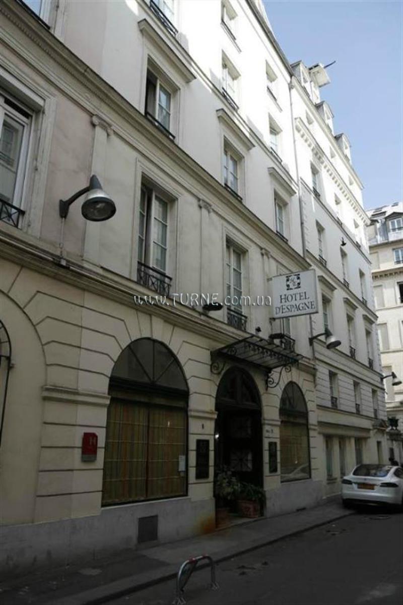 Фото Despagne Париж
