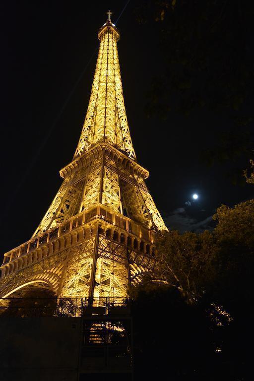 Фото Eiffel Saint Charles Франция Париж