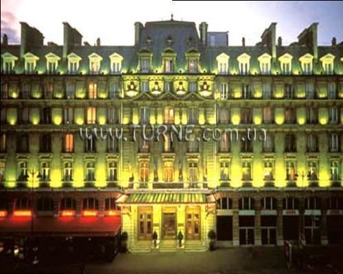 Фото Concorde Opera Франция Париж