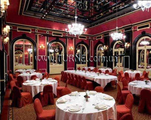 Отель Concorde Opera Париж