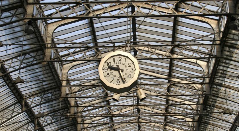 Отель Timhotel Paris Gare De L'Est Франция Париж