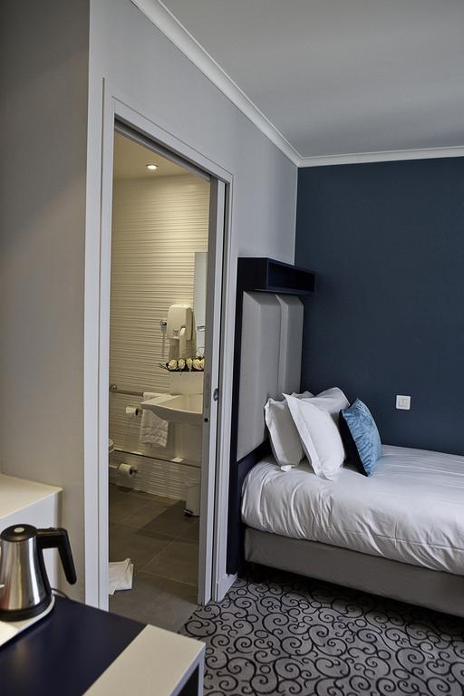 Отель Best Western Montmartre Франция Париж