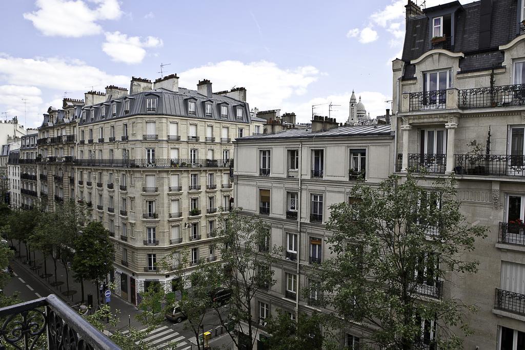 Фото Best Western Montmartre Франция