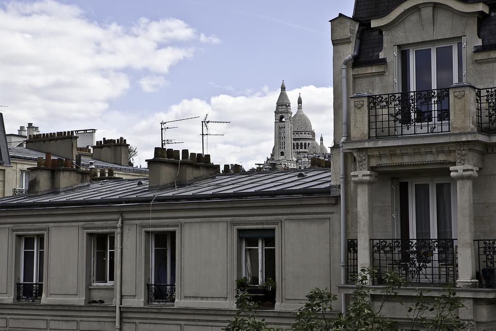 Best Western Montmartre