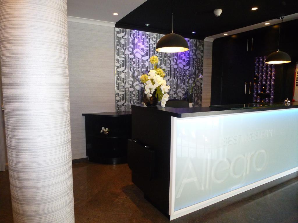 Фото Best Western Allegro Nation Франция Париж