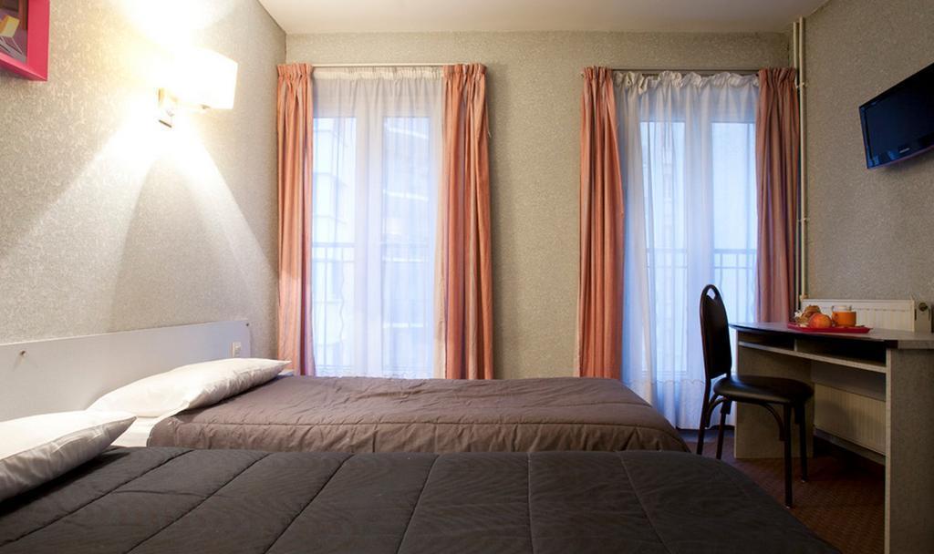 Отель De L Europe Париж