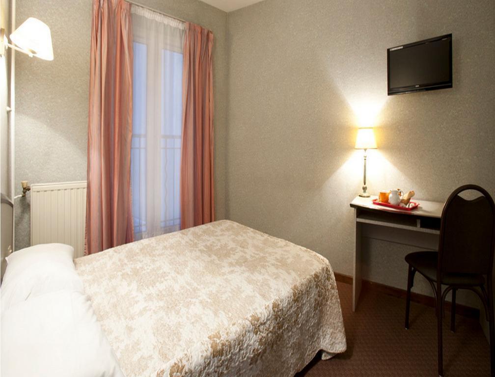 Отель De L Europe Франция Париж