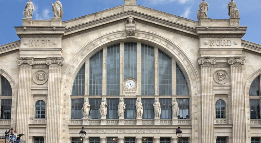 Best Western Premier Faubourg 88 Париж