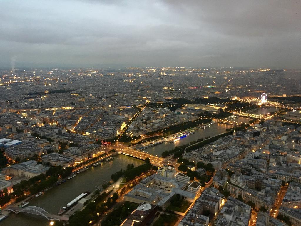 Фото Citadines Bastille Gare De Lyon Paris