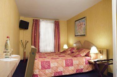 Grand Hotel Du Calvados 3*, Франція, Париж
