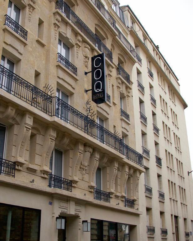 Coq Hotel Paris Франция Париж