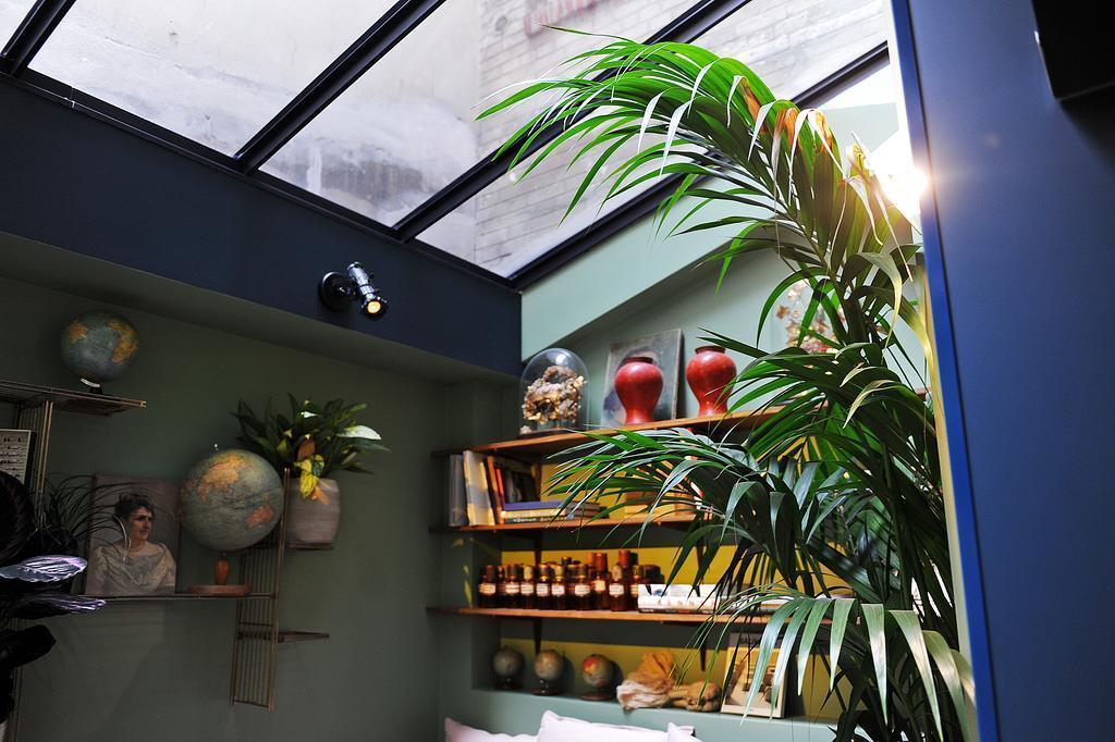 Фото Coq Hotel Paris Франция