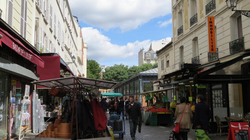 Фото De Bellevue Gare Du Nord