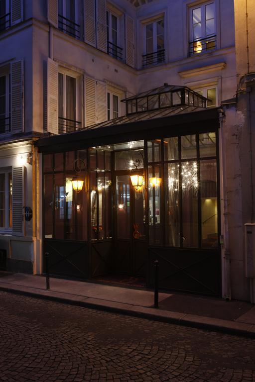 Отель Windsor Opera Франция Париж