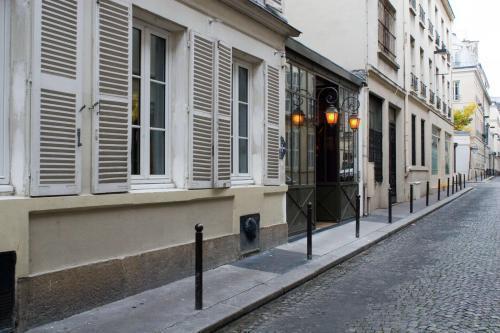 Фото Windsor Opera Париж