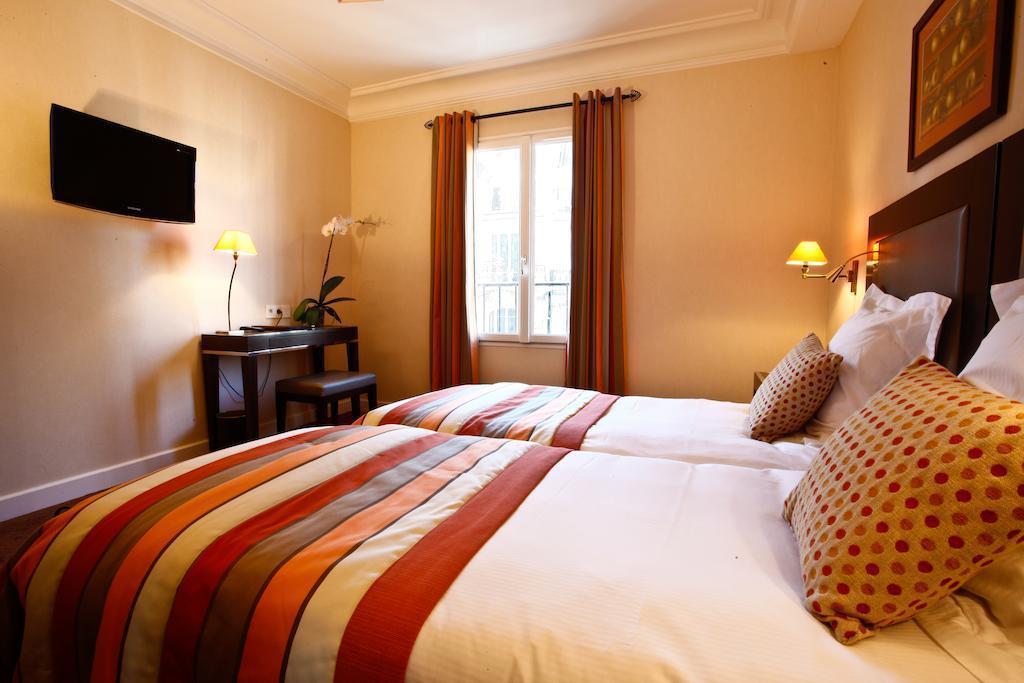 Фото Villa Brunel (ex. Ex Palma Hotel) Париж