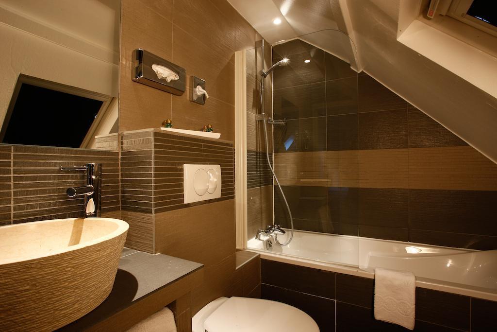 Villa Brunel (ex. Ex Palma Hotel) Франция Париж