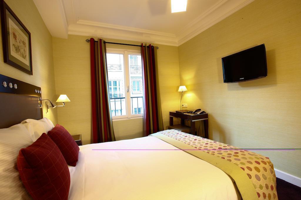 Villa Brunel (ex. Ex Palma Hotel) Париж