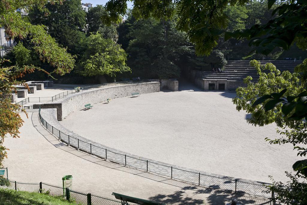 Фото Timhotel Jardin Des Plantes Франция Париж