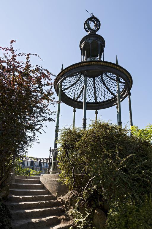 Фото Timhotel Jardin Des Plantes Франция